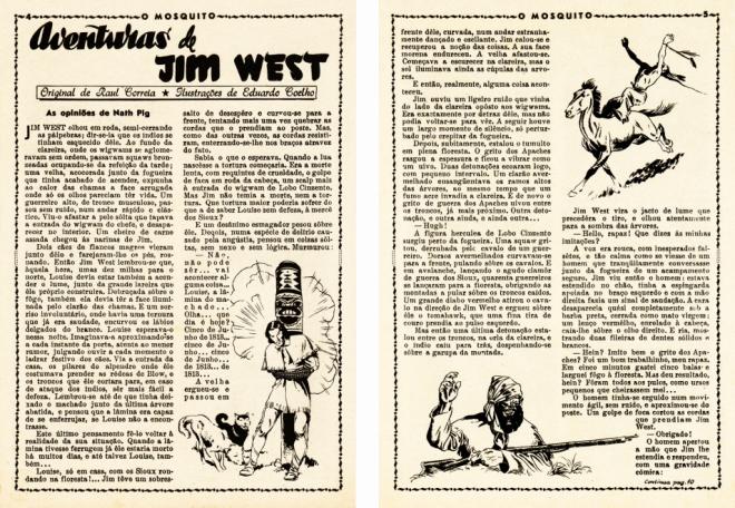 aventuras-de-jim-west-11 e 21