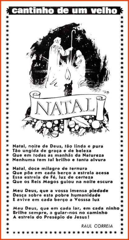 Natal Raoul Correia